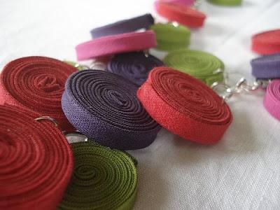 Textile Jewelry (5) 2