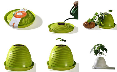Cool Flowerpots and Creative Planters (60) 38