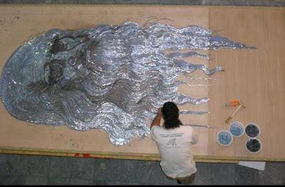 Nail Mosaic (7) 6