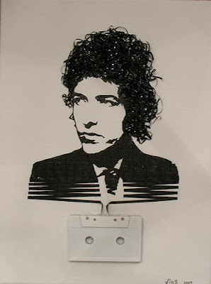 Cassette Tape Portraits (3) 3