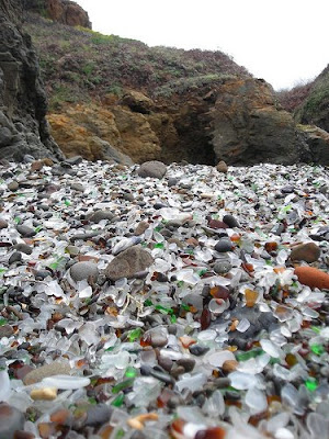 California's Glass Beach (5) 2