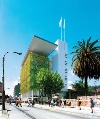 Consorcio Building
