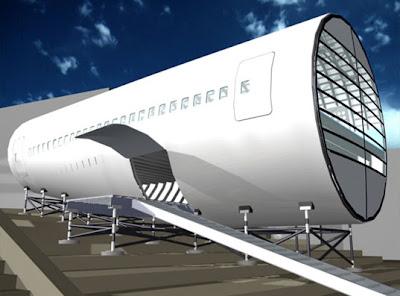 Plane Restaurant (9)  Airplane Pavilion (2) 2
