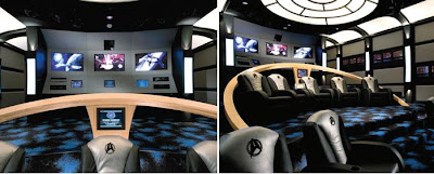 36 Creative and Cool Home Theater Designs (70) 18