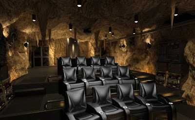 36 Creative and Cool Home Theater Designs (70) 2