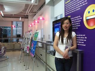 Yahoo Korea Canteen