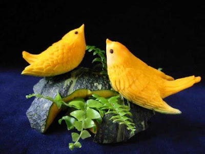 Fruits And Vegetables Art (9) 12