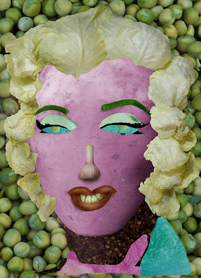 Fruits And Vegetables Art (9) 4
