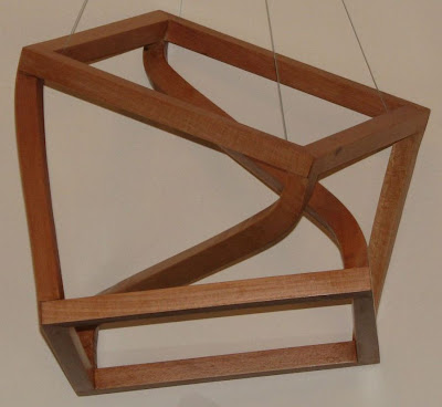 Escher Cube (3) 2