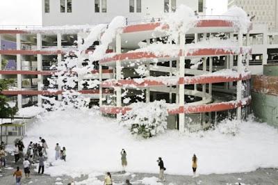 Foam City (2) 1