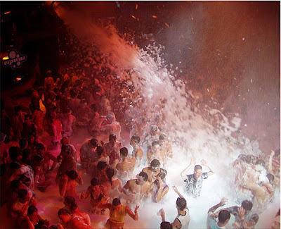 Foam Party