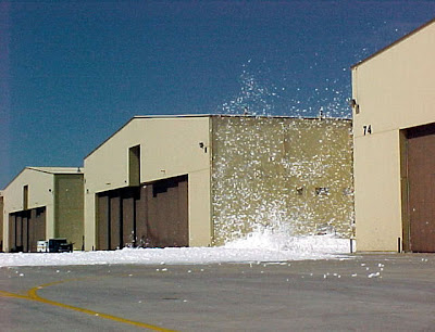 The Foam At Ellsworth Air Base (6) 6
