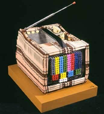 Crayola Crayons Sculptures (7) 6