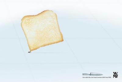 Impressive Knife Advertisements (21) 11