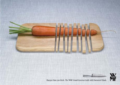 Impressive Knife Advertisements (21) 1
