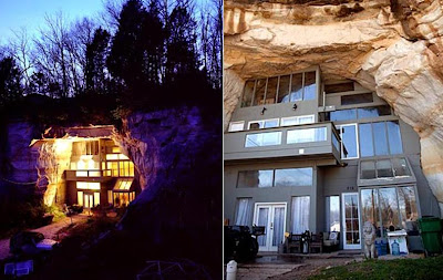 Cave House (2) 1