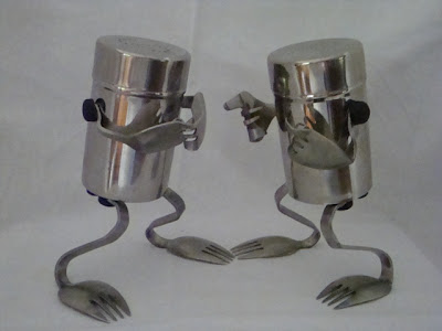 60 Cool Design Salt And Pepper Shakers (60) 36