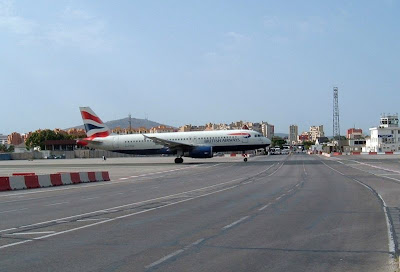 Gibraltar Airport (11) 2