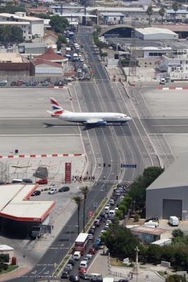 Gibraltar Airport (11) 6