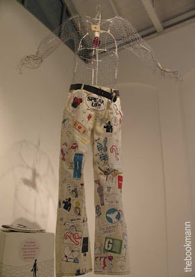 Creative and Cool Ways To Reuse Old Denim Jeans (36) 34