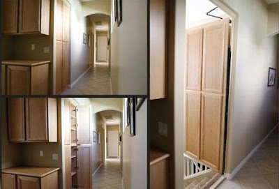 11 Modern and Cool Hidden Doors (11) 6