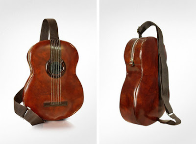 Creative and Cool Guitar Inspired Products and Designs (20) 9