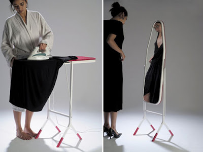 12 Creative and Cool Ironing Board Designs (21) 3