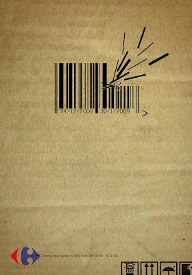 Creative Barcode Advertisements (9) 5
