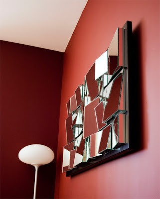Creative Modern Mirror Designs (36) 18