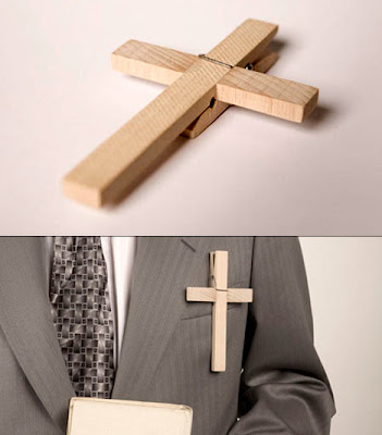 Creative Use Of Clothespin (33) 4