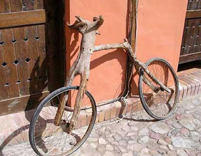 Most Unusual Bikes From All Over The World (39) 24
