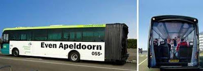Most Creative and Unique Bus Advertisements (18) 4