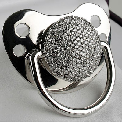 Cool and Unusual Pacifier Designs (8) 1