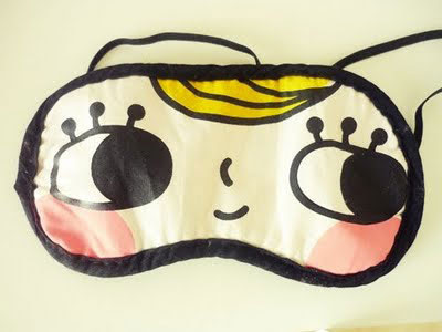 Creative Sleeping Eye Mask Designs (30) 21