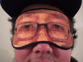 Creative Sleeping Eye Mask Designs (30) 19