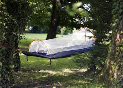 18 Creative and Cool Tent Designs (21) 2