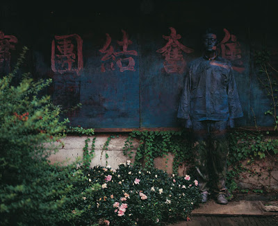 Camouflage Artwork By Liu Bolin (14) 4