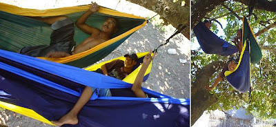 20 Cool and Modern Hammock Designs (30) 13