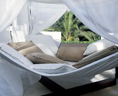 20 Cool and Modern Hammock Designs (30) 5