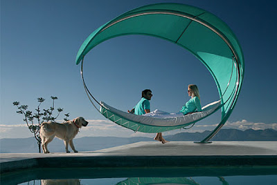 20 Cool and Modern Hammock Designs (30) 6