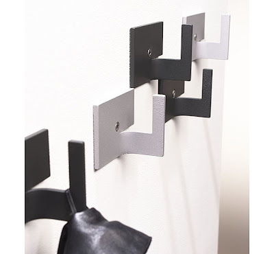 33 33 Cool Wall Hooks and Creative Wall Hook Designs (36) 20