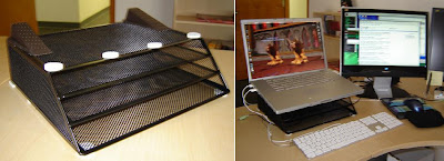 30 Modern and Cool Laptop Stands (33) 29