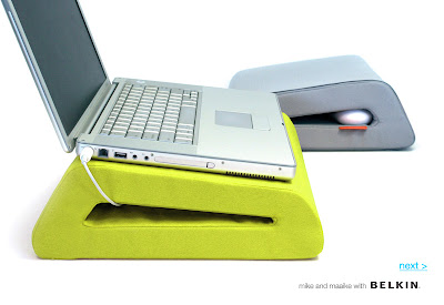 30 Modern and Cool Laptop Stands (33) 24