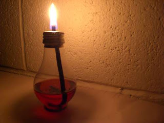 What You Can Do With Old Light Bulbs (30) 6