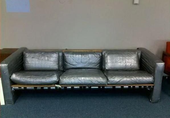 duct tape furniture. Cool And Creative Uses Of Duct Tape (37) 22 Duct Tape Furniture