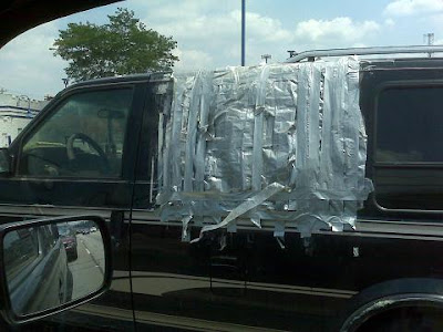 Cool and Creative Uses of Duct Tape (37) 7