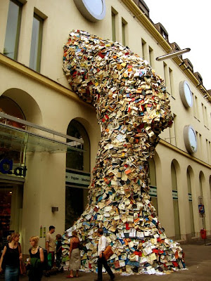 Books Installations (12) 5