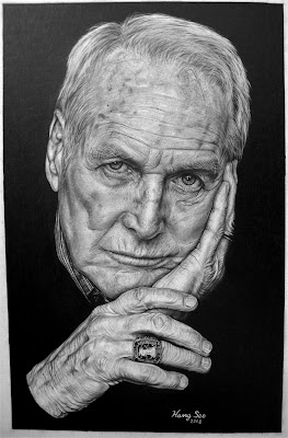 30 Photorealistic Pencil Sketches and Portraits (30) 24