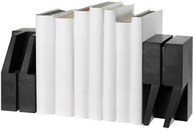 18 Creative and Cool Bookends (18) 10