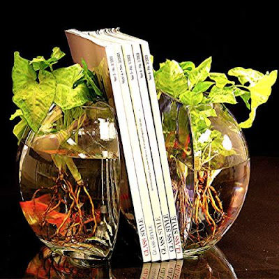18 Creative and Cool Bookends (18) 5